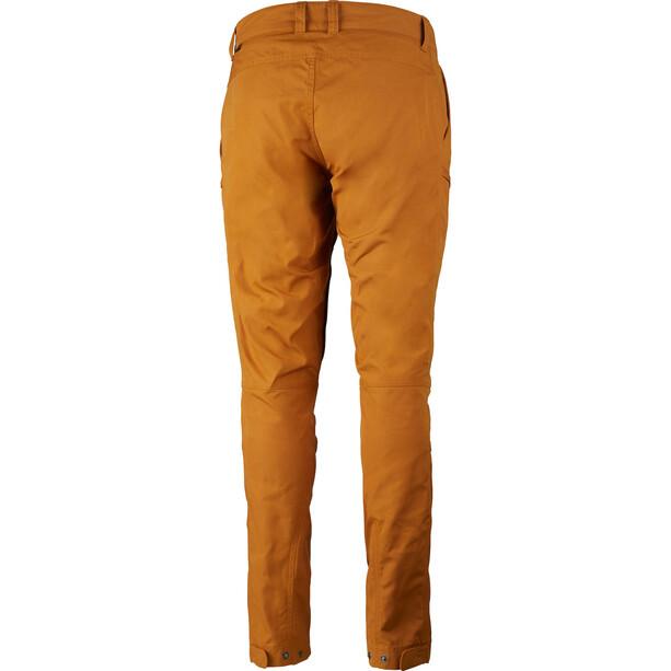 Lundhags Jamtli Pants Herr orange
