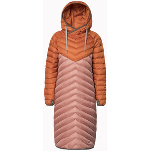 Varg Sarek Long Downhood retro orange/pawn pink retro orange/pawn pink