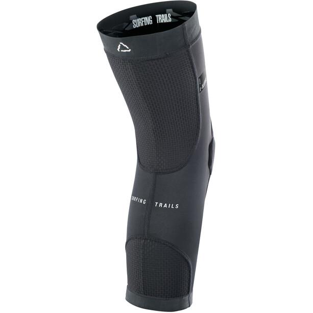 ION K-Sleeve AMP Knieprotektoren schwarz
