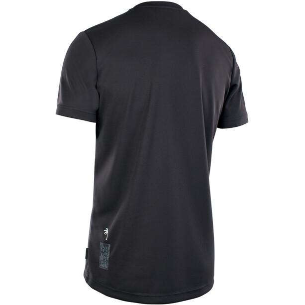 ION Scrub 2.0 Kurzarm Shirt black