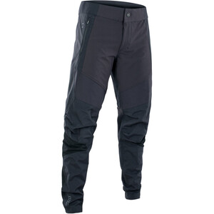 ION Scrub Mesh_ine Bike Pants, noir noir