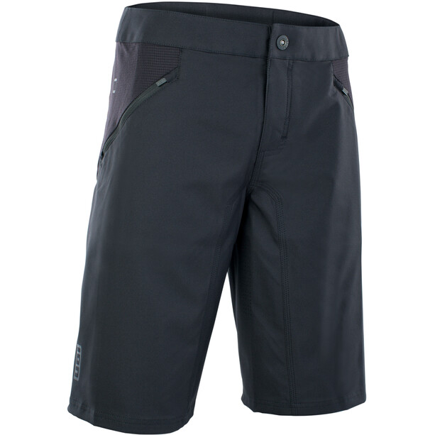 ION Traze X Bike Shorts Men, noir