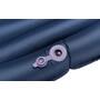 CAMPZ Curved Air Mat blue