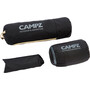 CAMPZ Reisebett Set black/blue