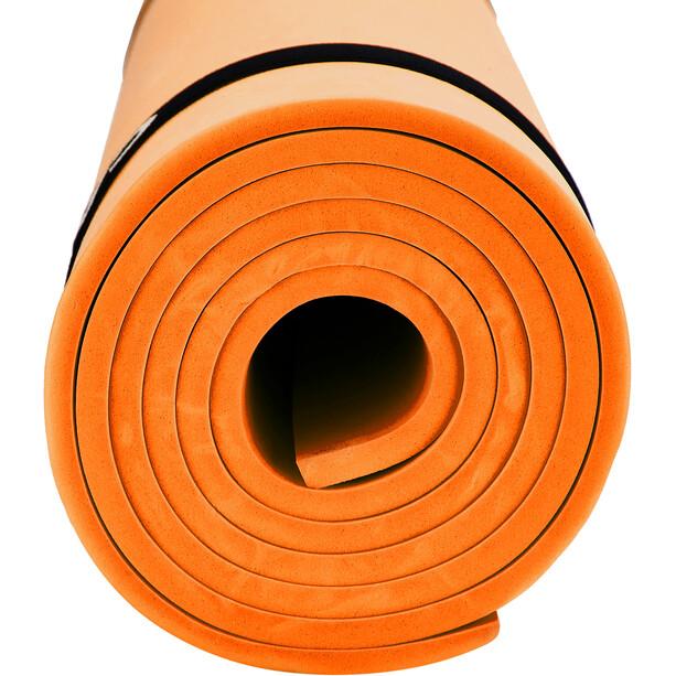 CAMPZ EVA Matte M orange