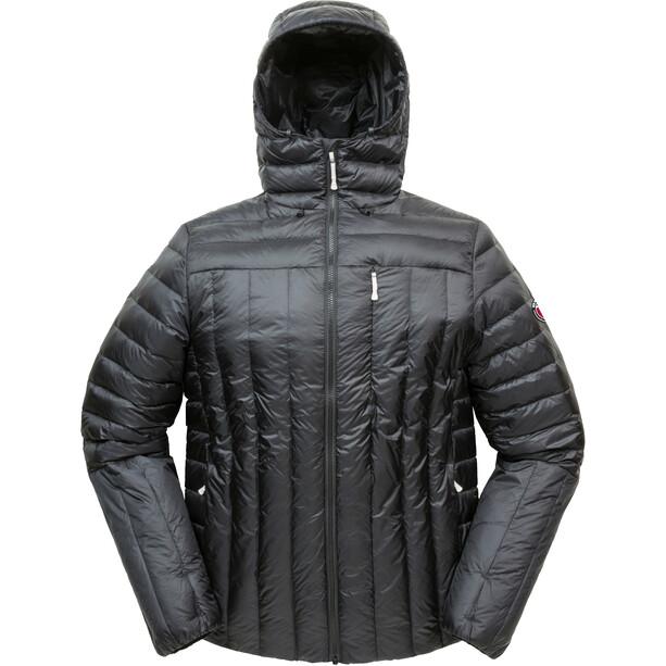 Big Agnes Soda Peak Jacket Men, black/black