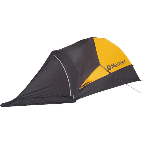 Marmot Hammer 2P Tent solar/steel