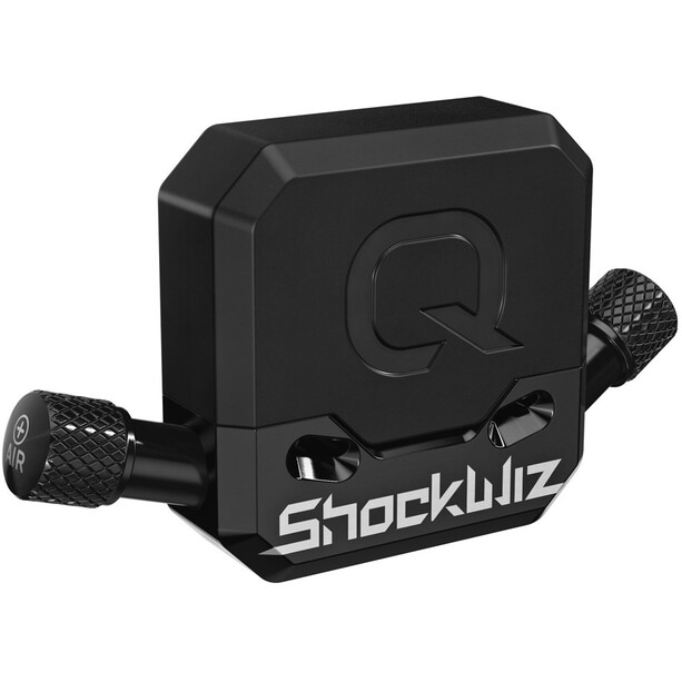 Quarq ShockWiz Tuning System Standard