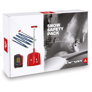 Arva Pack Safety Box Evo5 Spark 240 Sonde/Access TS Schaufel