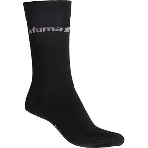 Lafuma Oslo Long Socken black black