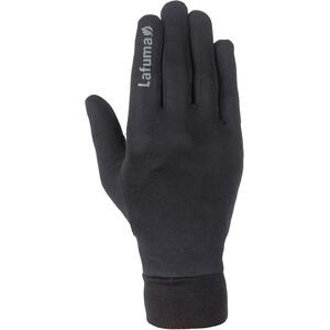 Lafuma Silk Handschuhe Herren black black
