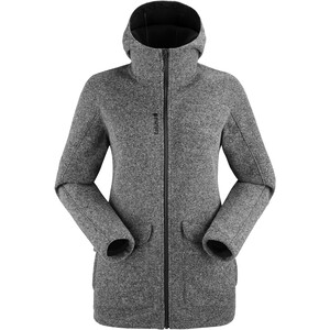 Lafuma Ulster Caban Jacke Damen anthracite grey anthracite grey