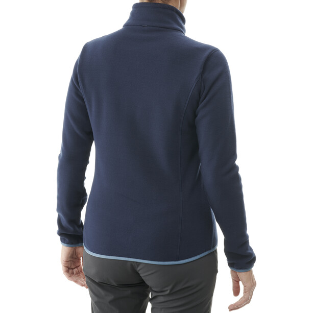 Lafuma Silken Full-Zip Jacke Damen eclipse blue