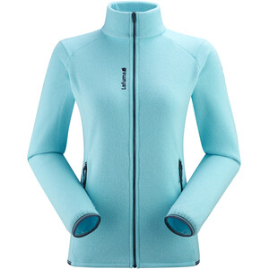 Lafuma Techfleece Full-Zip Jacke Damen maldives blue maldives blue