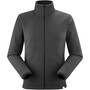 Lafuma Access 3in1 Fleece Jacke Herren grau/schwarz