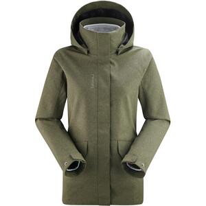 Lafuma Caldo 3in1 Jacke Damen grün grün