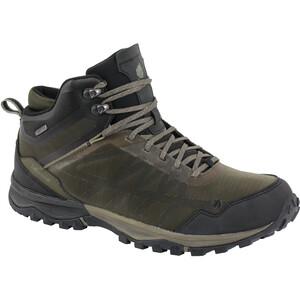 Lafuma Access Clim Mid Schuhe Herren oliv/grau oliv/grau