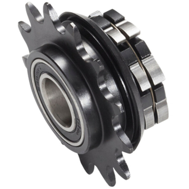 Reverse Base Single Speed Freehub Body with 13T Cog