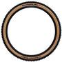 "SCHWALBE Hans Dampf Super Trail Evolution Faltreifen 27.5x2.60"" TLE E-25 Addix Soft black/classic"