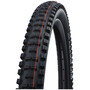 "SCHWALBE Big Betty Super Trail Evolution Faltreifen 29x2.60"" TLE E-50 Addix Soft black"
