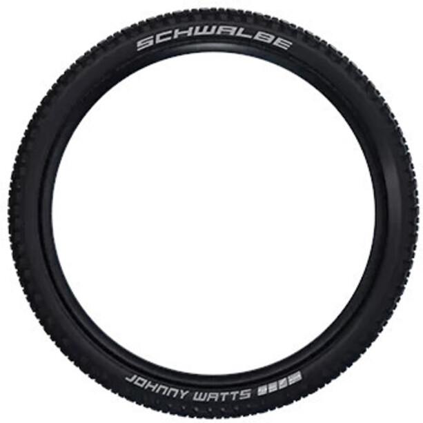 """SCHWALBE Johnny Watts Performance Faltreifen 27.5x2.35"""" DD E-50 Addix black"""