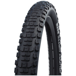 "SCHWALBE Johnny Watts Performance Faltreifen 29x2.35"" DD E-50 Addix black black"