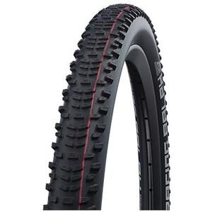 """SCHWALBE Racing Ralph Super Ground Evo Faltreifen 29x2.25"""" TLE Addix Speed SnakeSkin black black"""