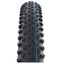 """SCHWALBE Racing Ray Super Ground Evolution Faltreifen 29x2.25"""" TLE Addix Speedgrip black"""