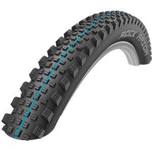 "SCHWALBE Rock Razor Super Trail Evolution Folding Tyre 29x2.35"" TLE E-25 Addix Speedgrip svart svart"