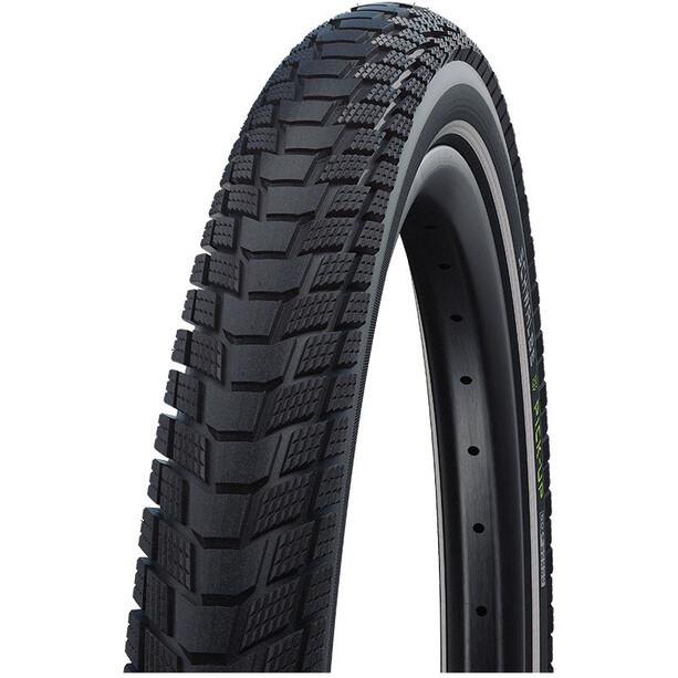 """SCHWALBE Pick-Up Super Defense Performance Clincher Tyre 26x2.15"""" E-50 Addix E Reflex, musta"""