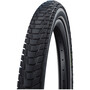 "SCHWALBE Pick-Up Super Defense Performance Drahtreifen 27.5x2.35"" E-50 Addix E Reflex black"