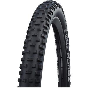 "SCHWALBE Tough Tom Active Clincher Tyre 27.5x2.25"" K-Guard, black black"