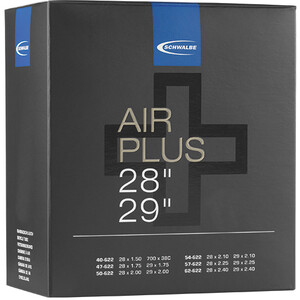 "No. 19 Air Plus Inner Tube 28""/29"""