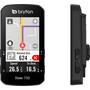 Bryton Rider 750 T Fahrradcomputer mit Geschwindigkeits-/Kadenzsensor/Herzfrequenzgurt/Halterung