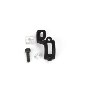 Hayes Peacemaker Adapter Kit Shimano I-Spec II für Dominion A2/A4 black black
