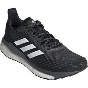 adidas Solar Drive 19 Shoes Men, negro/gris negro/gris
