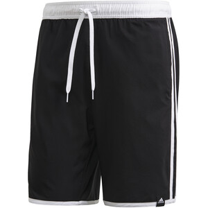 adidas 3 Stripes CLX Shorts Herrer, sort/hvid sort/hvid