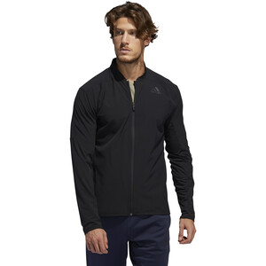 adidas Aeroready 3 Stripes Jacke Herren black black