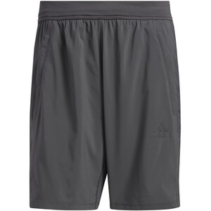 "adidas Aeroready 3 Stripes Shorts 8"" Men gresix gresix"