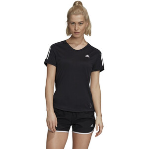 adidas OWN the Run SS T-Shirt Women, black black