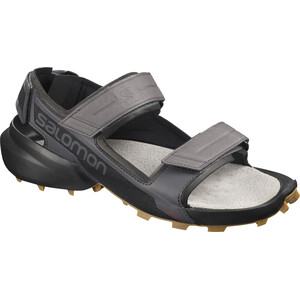 Salomon Speedcross Sandalen schwarz/grau schwarz/grau