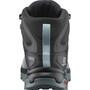 Salomon Vaya Mid GTX Shoes Women, noir/gris