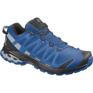 Salomon XA Pro 3D v8 GTX Schuhe Herren blau/schwarz blau/schwarz