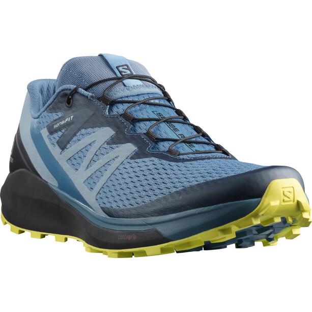 Salomon Sense Ride 4 Shoes Men, bleu