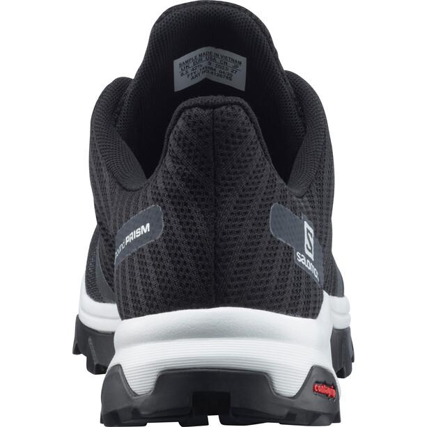 Salomon Outbound PRISM Shoes Men, gris/noir