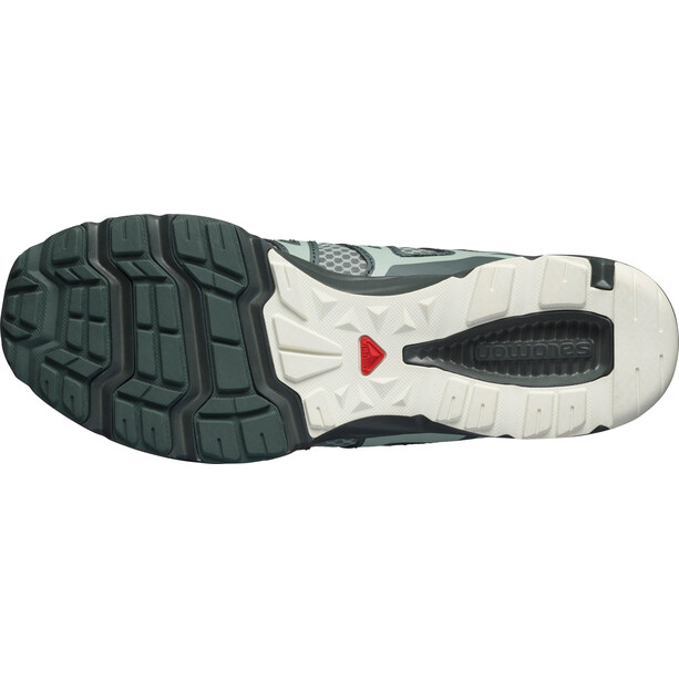 Salomon Crossamphibian Swift 2 Schuhe Herren türkis/grau