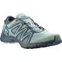 Salomon Crossamphibian Swift 2 Shoes Women, turquoise/gris