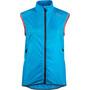 UYN Running Activyon OW Windweste Damen turquoise/anthracite melange/sugar coral