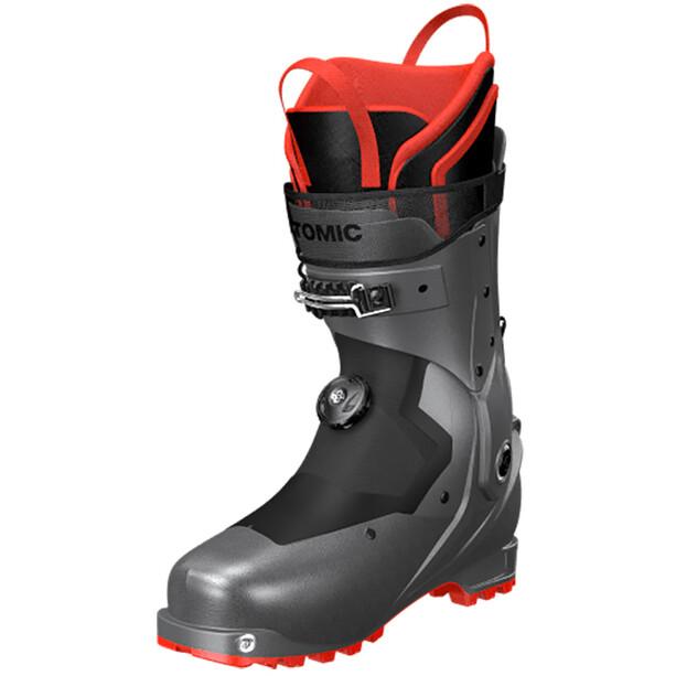 Atomic Backland Pro Ski Boots anthracite