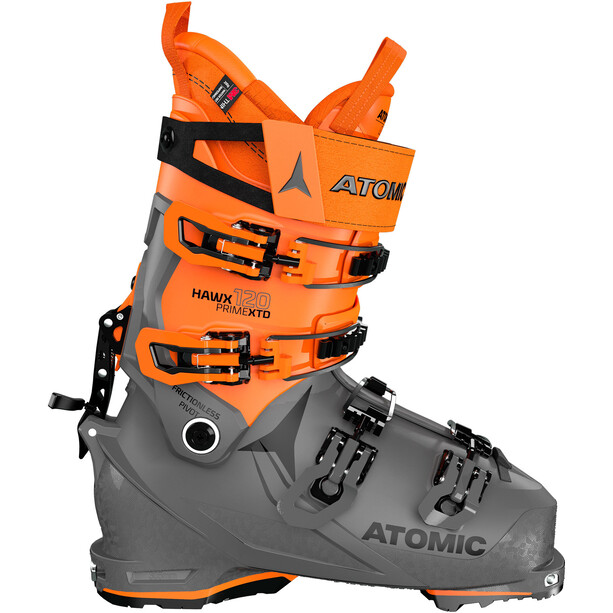 Atomic HAWX Prime XTD 120 Tech GW Ski Shoes anthracite